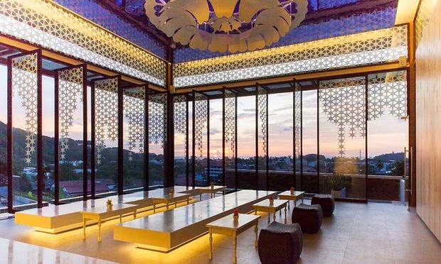 Phuket: Eastin Yama Hotel+Flights 3