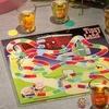 Tipsyland Shot-Glass Board Game