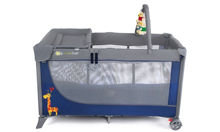 jusqu 39 55 lit parapluie 3 en 1 kinderkraft groupon. Black Bedroom Furniture Sets. Home Design Ideas