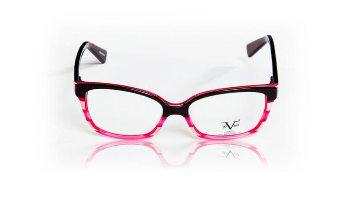 19v69 optical frames by versace 1969 abbigliamento sportivo srl