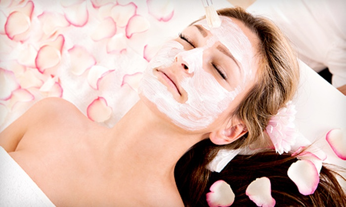 A Divas's World - Gainesville: $61 for $110 Worth of Chemical Peels at A Divas's World