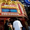 Up to 58% Off Visit to Ripley's Believe It or Not!