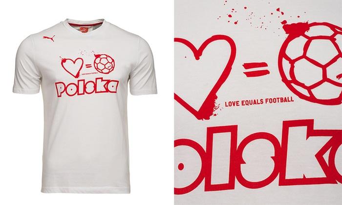 f9f7ffdedc03 T-shirty Puma Polska