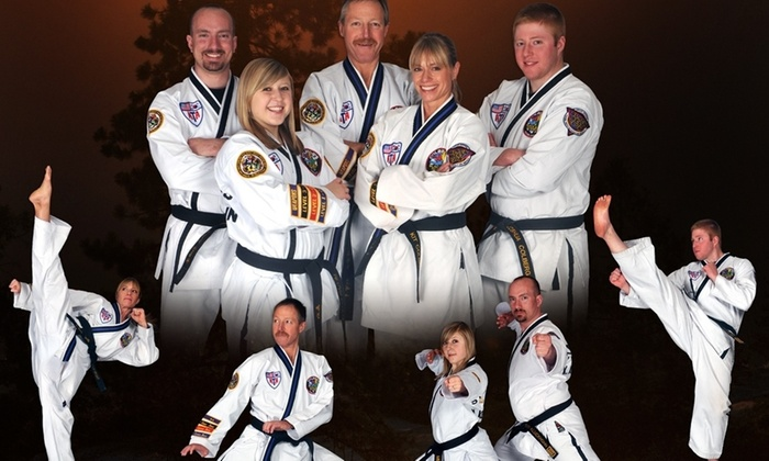 Eagle ATA Martial Arts Center - Eagle: $77 for $258 Worth of Martial-Arts Lessons — Eagle Ata Martial Arts Center
