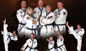 Eagle ATA Martial Arts Center: $77 for $258 Worth of Martial-Arts Lessons — Eagle Ata Martial Arts Center