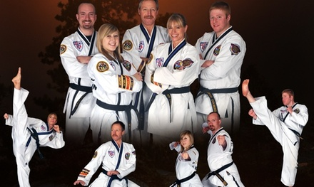 Daily Deal Offer: Eagle ATA Martial Arts Center - $77 for $258 Worth