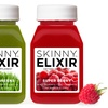 67% Off Skinny Elixir Juices from Raw Generation