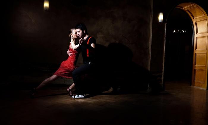 "Carlos ""El Salsero"" - Tampa: Six Dance Classes from Carlos ""El Salsero"" School for Street Latin Dancers (40% Off)"