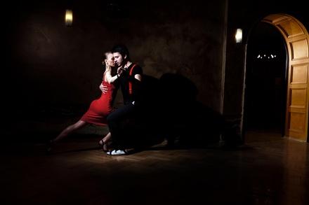 Six Dance Classes from Carlos El Salsero School for Street Latin Dancers (40% Off)