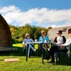 Northumberland: 2- or 3-Night Wigwam Stay