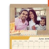 60% Off Personalized Wall Calendar from Shutterfly
