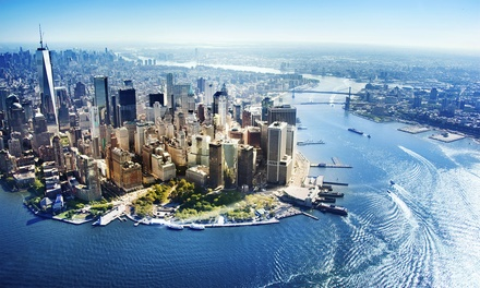 Stay at NH New York Jolly Madison Towers in Manhattan, NY. Dates into December.