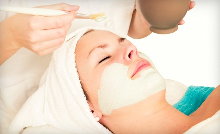 One of Three 60-Minute Facials ($90 value) - Pampered Expectations Med Spa in Spring
