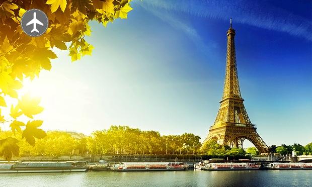 Europe: 11D8N Tour + Flights 0