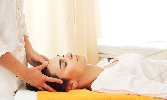 Alpine Therapeutic Massage - Auburn: $45 for a Spa Package with Massage, Aromatherapy, and More at Alpine Therapeutic Massage & Spa ($95 Value)