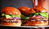 Jambone's Grill Pub - The Market at Town Center: $10 for $20 for $15 for $30 Worth of Gourmet Burgers, Pizza, and Other Pub Food at Jambone's Grill Pub (Half Off)