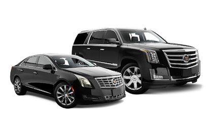 image for <strong>Transportation</strong> to EWR, JFK, or LGA Airports with Sonic D Limousine (Up to 50% Off)