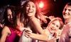 53% Off VIP Nightclub Hop from Elite VIP Tours