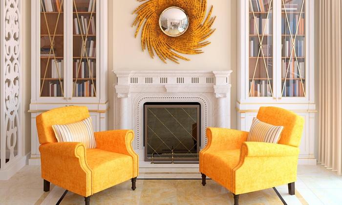 Soliz Interiors - New York City: 60-Minute Interior Design Consultation from Soliz Interiors (55% Off)
