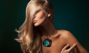 Thomas Dwight at Zoltons Salon & Day Spa: $41 for a Haircut and Conditioning Package from Thomas Dwight at Zoltons Salon & Day Spa ($85 Value)