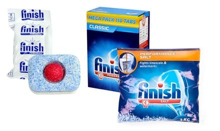 Dishwasher tablets deals