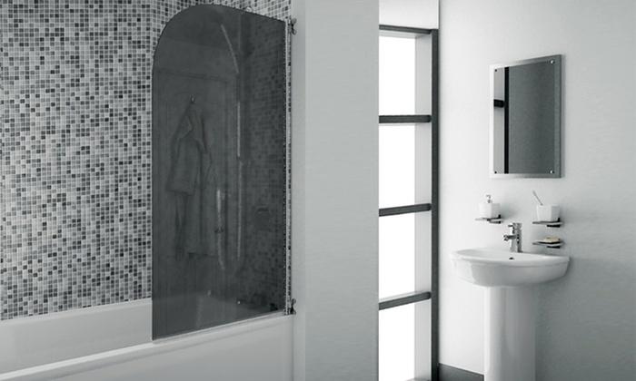 Attractive Groupon Goods Global GmbH: Premier Range Designer 180° Pivot Over Bath,  Easy