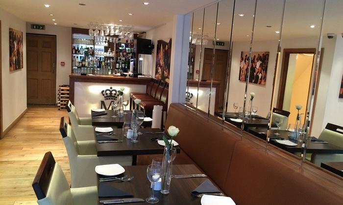 Miah S Kitchen Leeds Groupon