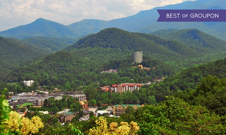 Stay at Brookside Resort in Gatlinburg, TN, with Dates into May