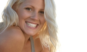 Valeria Lawrence, DDS: Dental-Care Package at Valeria Lawrence, DDS (Up to 94% Off). Two Options Available.