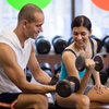 Up to 78% Off Membership to Reality Fitness