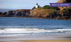 Beach-View Oregon Hotel at Best Western Agate Beach Inn, plus 6.0% Cash Back from Ebates.