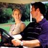 45% Off Golf-Cart Rental