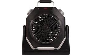 BLACK & DECKER Heater Fan
