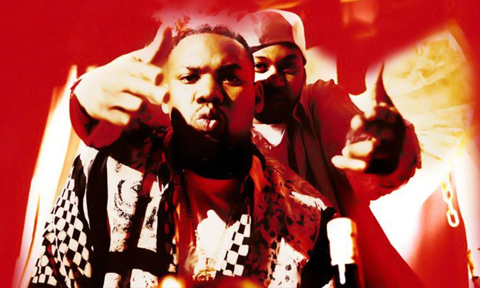 Raekwon & Ghostface Killah - House of Blues San Diego: Raekwon and Ghostface Killah at House of Blues San Diego on Sunday, August 16, at 8 p.m. (Up to 51% Off)