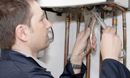 Master Plumbing Contractors Ltd