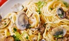 Paulie's Anna Rose - Ewing: Italian Meal for Two or Four with Wine at Paulie's Anna Rose Restaurant (Up to 58% Off)