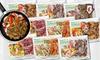 Muscle Food: Panier de repas pour 2 semaines Muscle Food
