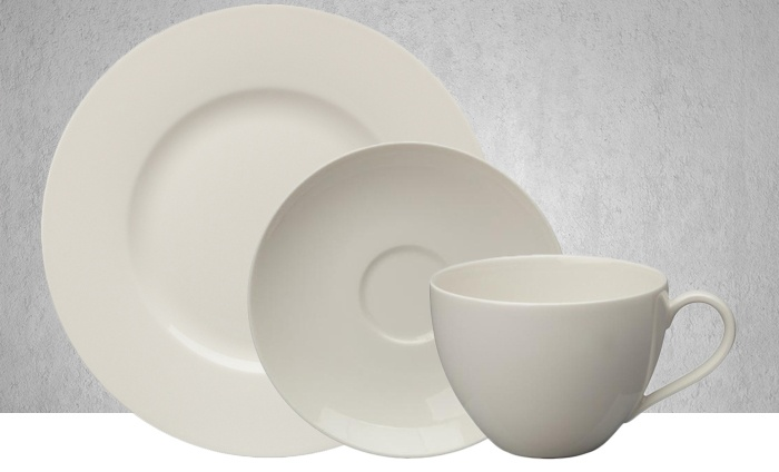 Gallo design by villeroy boch groupon for Gallo design villeroy boch