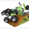 $6 for a K'Nex Monster Jam Truck Set