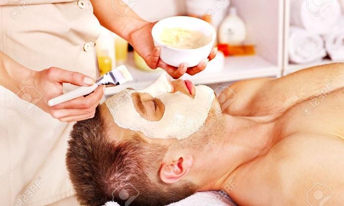 Ecstasy Spa And Salon - Sugar Land: 60-Minute Massage and Facial at Ecstasy Spa And Salon (44% Off)