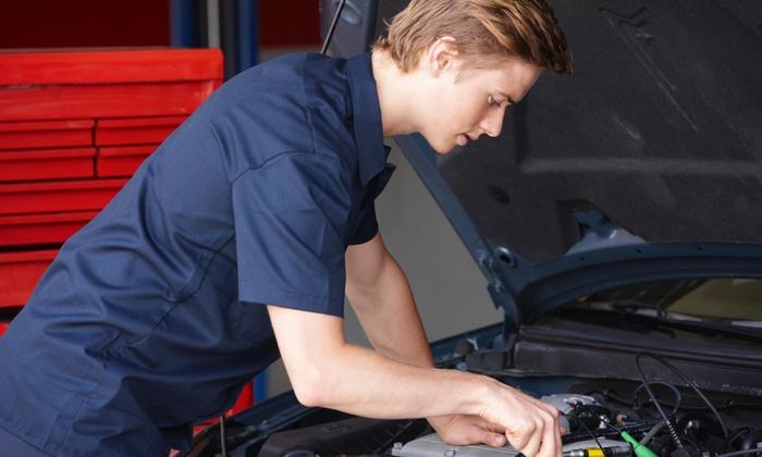 Gene's Electrical Repair Service - Gene's Electrical Repair Service: Vehicle Electrical Diagnostic Check at Gene's Electrical Repair Service (49% Off)