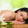 56% Off a Therapeutic Massage