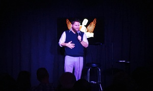 LA Comedy Club at Stratosphere: Standup Comedy Show with Drinks at L.A. Comedy Club at Stratosphere