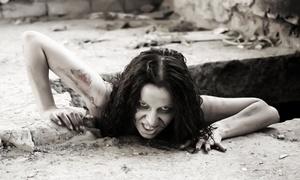 Horror Escape Roma: Horror Movie Escape Room - Roma infestata dagli zombi: vivi un'esperienza da brivido! (sconto fino a 64%)