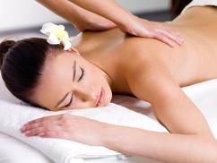 Just Breathe Massage: $44 for $80 Worth of Swedish Massage — Just Breathe Massage