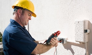 L&I Electric, LLC: $99 for Electrical Inspection for a Whole Home, Plus $50 Credit Toward Repairs from L&I Electric, LLC ($300 Value)