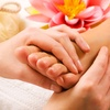 Up to 54% Off Reflexology & Bodywork Combos
