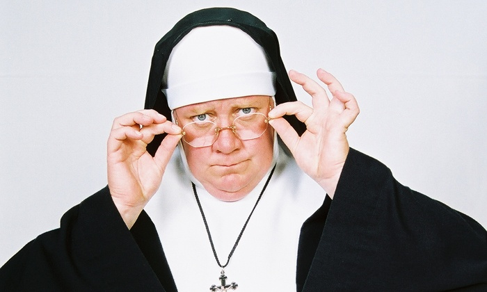 Late Nite Catechism 2 - Sister Strikes Again! - Monument Park: Late Nite Catechism 2 – Sister Strikes Again! at Holly Springs Cultural Center on January 17 (Up to 45% Off)