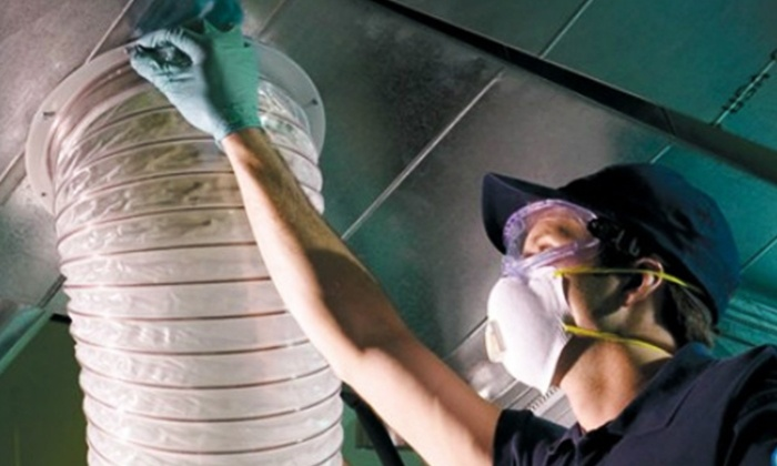Duct Care - Toronto (GTA): C$99 for an Air-Duct and Furnace-Blower Cleaning from Duct Care (C$270 Value)