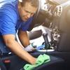 Nettoyage du véhicule, option polish